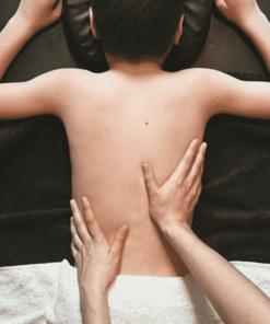 Massage enfant à lyon