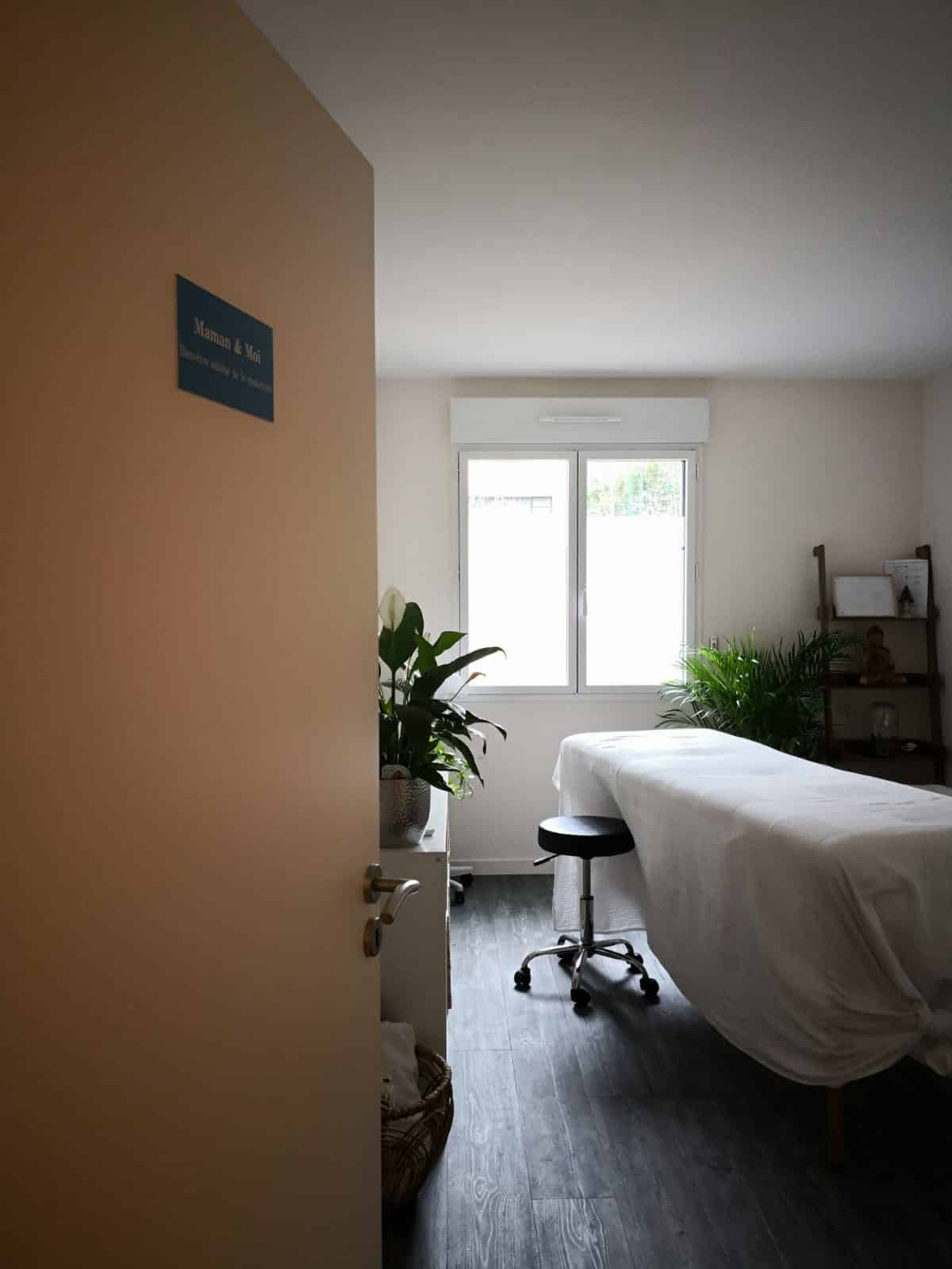 institut massage craponne