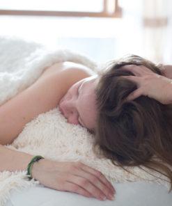 massage crânien pour soulager les migraines